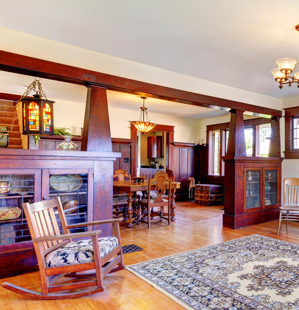 Wood Suites