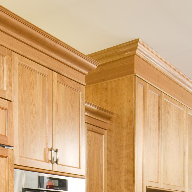 Cabinet Moulding